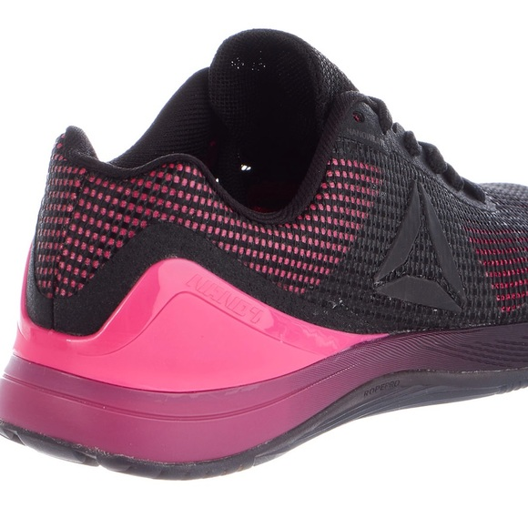 reebok nano 7 pink